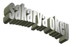 Sakarya OKEY